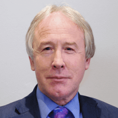 Keith Grover - Director