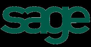 Sage Cloud Accounting Software Logo