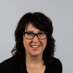 Jane Dunn – Outsourced Payroll Manager