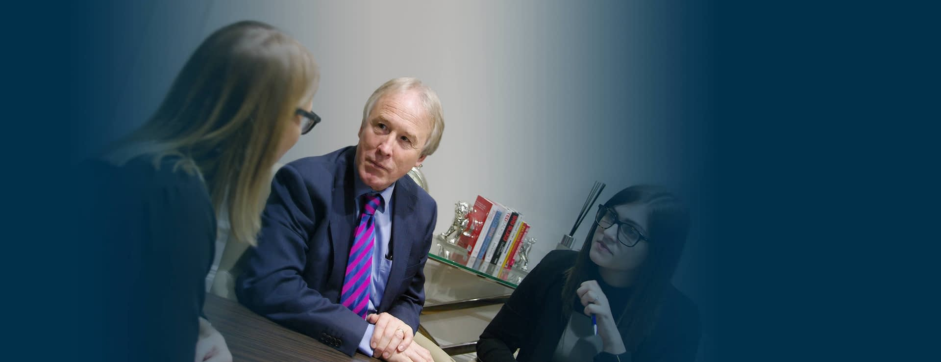 Tax Planning at HB Accountants in Hoddesdon