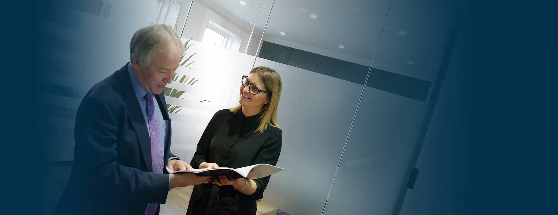 About award-winning HB Accountants in Hertfordshire