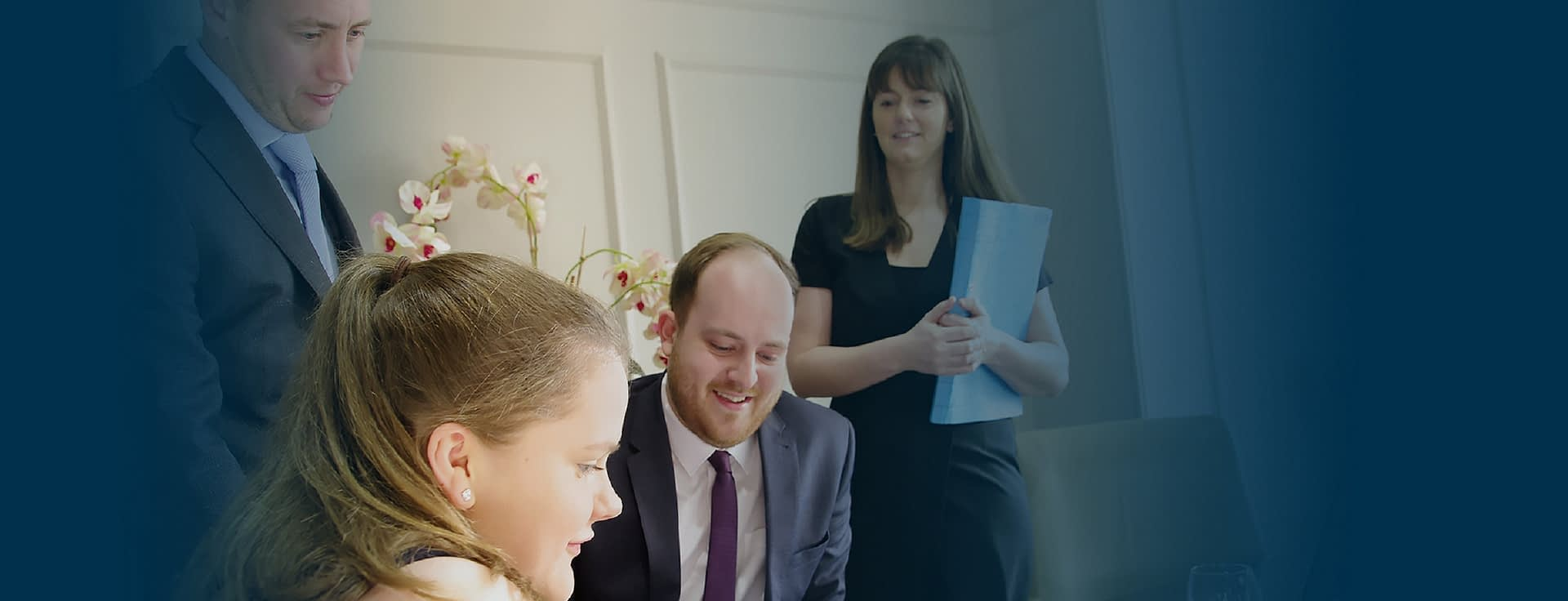 Work Experience and Apprenticeships at HB Accountants