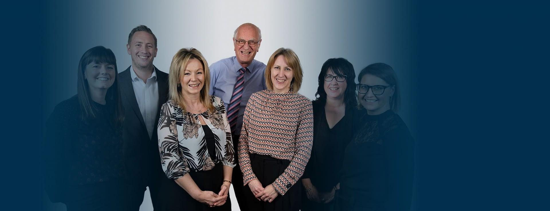 Meet the HB Accountants team