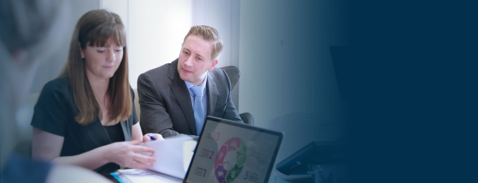 Cloud Accounting at HB Accountants in Hertfordshire